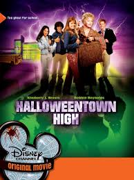Halloween Town Characters Pictures by Halloweentown High Disney Wiki Fandom Powered By Wikia