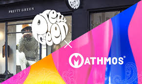 Beatles Help Lava Lamp by Pretty Green X Mathmos Astro Lava Lamp