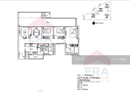 104 Tree House Floor Plan 60 Chestnut Avenue 3 Bedrooms 1474 Sqft Condos Apartments For Sale By Nick Poh S 1 400 000 21923314