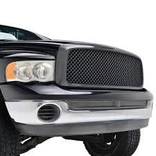 Amazon.com: E-Autogrilles ABS Black Carbon Fiber Look Front Mesh ... For 9402 Dodge Ram Diamond Mesh Front Upper Bumper Grille Guard 10 Modifications And Upgrades Every New Ram 1500 Owner Should Buy 0205 Hs Polished Stainless Spiderweb Insert Status Grill Custom Truck Accsories Pu All Models Billet 1 Pc Full Custcargrillscom Car Grills Mopar 5uq43rxfab Rebel 32018 Install New Grill In 2500 Laramie Youtube Steelcraft 502260 23500 02018 0305 3500 Black