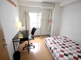 My Tokyo Minimalist Bedroom And Workspace