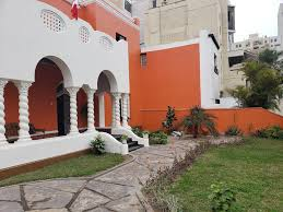 100 Houses For Sale In Lima Peru Hostel Ecopackers Bookingcom