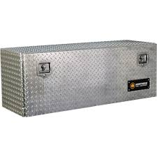 Underbody Truck Tool Boxes | Northern Tool + Equipment Amazoncom Lund 9100dbt 71inch Alinum Full Lid Cross Bed Truck Shop Tool Boxes At Lowescom Titan 24 Box Storage Pickup Trailer Underbody Chest Tradesman Midsize 64 In Gull Wing Jobox Gray 8ay77jan1444980 Grainger Delta 70 Double Mlid Dual Fullsize Ccr Industrial Yaheetech L Flatbed Standard Northern Equipment Locking Topmount Diamond