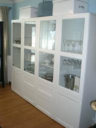 Dining Room Storage Hutch Beauteous Cabinets Bench Seat