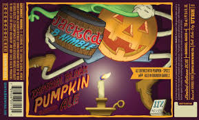 Post Road Pumpkin Ale Uk by 12 Spooky Pumpkin Beer Labels For 2015