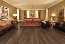 Engineered Parquet Floor Solid Glued Nailed