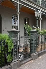 100 Melbourne Victorian Houses House On Gipps Street East