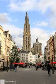 100 Where Is Antwerp Located 20 Best Things To Do In For An Unforgettable Experience