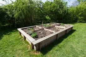 How to Build Raised Garden Beds Tips for Raised Bed Gardening