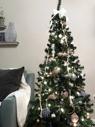 Coastal Christmas How To Trim Your Nautical Tree