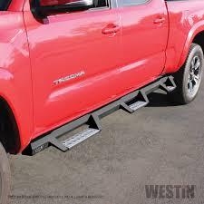 100 Nerf Bars For Trucks HDX Drop BPS WheelToWheel Step Westin 565341852