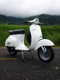 Vespa 50 1964