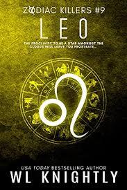 leo the zodiac killer book 9 edition