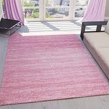teppich kurzflor wohnzimmer meliert mehrfarbig beige braun türkis grau blau türkis grau rosa grün pflegeleicht robust qualität 80x150 cm