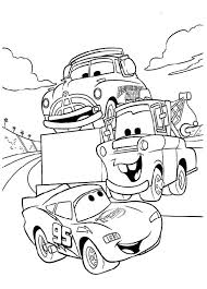 Printable Lightning Mcqueen Coloring Pages Me Pertaining To Lighting Invigorate