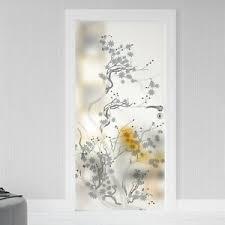 details zu glastür aufkleber sichtschutz folie milchglasfolie glasdekor selbstklebend 041