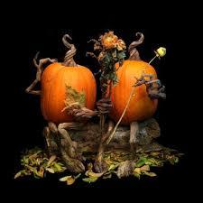 Pumpkin Masters Carving Kit Uk by Villafane Studios Pumpkin Vine Arms