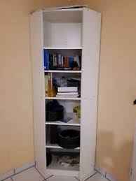 eckregal weiß wohnzimmer ebay kleinanzeigen