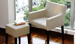 Dining Chair Covers The Inexpensive Room Makeover Hack