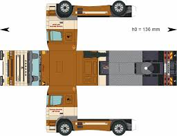 28+ [pin By Nate Higgins On Paper Trucks Paper Crafts Paper And ...