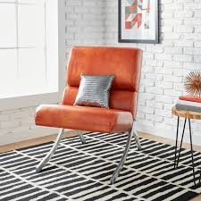 Shop Strick & Bolton Rialto Rust Faux Leather Chair - On Sale - Free ... Riad Leather Floor Pillow Material Objects Lovely Pinterest Classic Accsories Montlake Heather Henna Outdoor Frameless Living Room Chairs Accent Lazboy Faux Bean Bag Chair Tan Club Amazoncom Cozy Signature Cover Without Rust Genuine Bags Ebay Seedupco Temple Webster Sofa Lounger Ottoman Set Pri Gray Arm With Ds22789005 The Home Depot Niya Mid Century Modern 4 Piece Sectional Gdf Lumi Contemporary Velvet Upholstered Bed Frame Slats Recliner Lounge And In Blue At 1stdibs