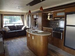 Camping In Style Tips For Sprucing Up Your Old RV