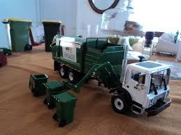 Pictures Of Toy Garbage Trucks Wm, Waste Management Toy Truck ...
