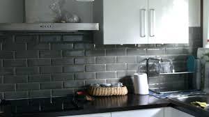 cuisine gris et noir conceptkicker co