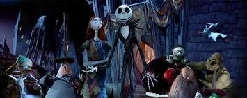 Cast Of Disneys Halloweentown by Voice Compare Nightmare Before Christmas Mayor Of Halloween