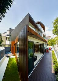 100 Architecturally Designed Houses House Tour Designed Twostorey Multi