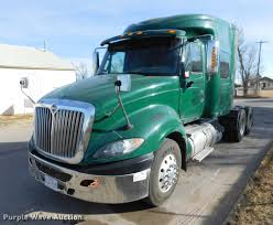 2012 International ProStar Plus Semi Truck | Item DC8493 | S...