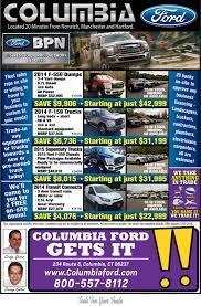 100 Jukonski Truck Equipment Post 50 51 2014