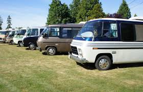 Why 1970s GMC Motorhomes Have A Cult-like Following | Driving