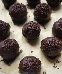 Our Favorite Rum and Coke Cake Balls Recipe