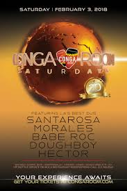Conga Room La Live by The Conga Room At La Live Events And Tickets Nightout