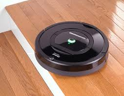 Floor Cleaning Robot Project Report by Irobot Roomba 770 Vacuum Cleaning Robot Pcmag Com