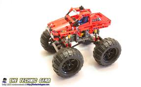 LEGO Technic 42005 Monster Truck Review - LEGO Reviews & Videos Tagged Monster Truck Brickset Lego Set Guide And Database City 60055 Brick Radar Technic 6x6 All Terrain Tow 42070 Toyworld 70907 Killer Croc Tailgator Brickipedia Fandom Powered By Wikia Lego 9398 4x4 Crawler Includes Remote Power Building Itructions Youtube 800 Hamleys For Toys Games Buy Online In India Kheliya Energy Baja Recoil Nico71s Creations Monster Truck Uncle Petes Ckmodelcars 60180 Monstertruck Ean 5702016077490 Brickcon Seattle Brickconorg Heath Ashli