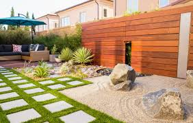 100 Zen Garden Design Ideas Modern MOOLTON
