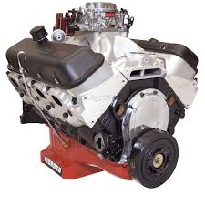 Edelbrock/Musi 555 Carbureted Big Block Chevy Crate Engine 675HP And ... Diagram For 5 7 Liter Chevy 350 Data Wiring Diagrams Gm Peformance Parts Ls327 Crate Engine 2002 Avalanche Image Of Truck Years Performance Ls3 With 4l80e Transmission 480 Hp Deep Red Paint Lm7 347ci Base 500hp In Project Shop Hot Rod Network 1977 Small Block Motor Basic Guide Rebuilt A 67 C10 405hp Zz6 To Celebrate 100 Years Of Out With The Old In New Doug Jenkins Garage 60l 366 Lq4 Ls2 Ls6 545 Horse Complete Crate Engine Pro At 60 History Facts More About The That