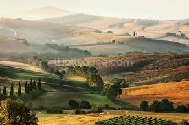 Italian Countryside Wall Mural Photo Wallpaper