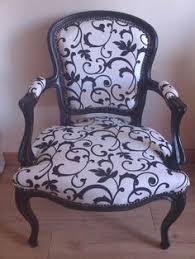 relooking fauteuil louis xv photos restauration de siéges anciens voltaire cabriolet chaise