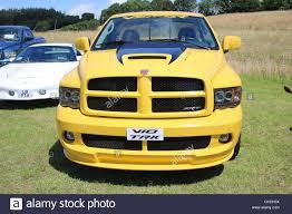 100 V10 Truck Dodge Ram Stock Photos Dodge Ram Stock