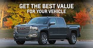 Buy A Used Buick, Chevy Or GMC | Buy A Used Car In Fort Dodge, IA