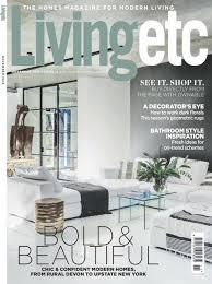 100 Modern Homes Magazine Get Your Digital Copy Of Living Etc November 2018