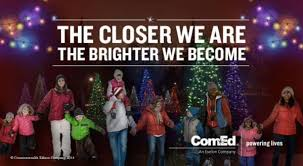comed helps chicagoans save on events energy this season