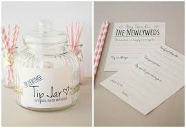 DIY Guest Book Alternative Newlywed Advice