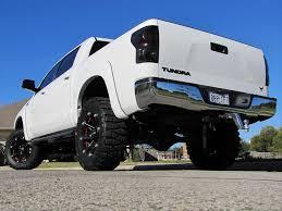 Toyota Tundra Black Truck Rims, 20 Inch Truck Rims | Trucks ...