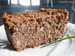 cuisine sans viande de viande sans viande aux protéines végétales texturées