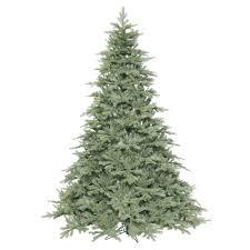 9 Foot Shennandoah Pine Artificial Christmas Tree Unlit