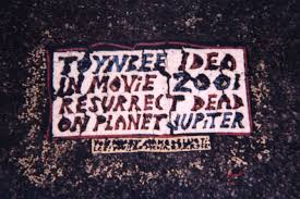 sunday resurrect dead the mystery of the toynbee tiles youtube